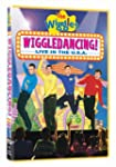 Wiggles Dancing Live in the Us