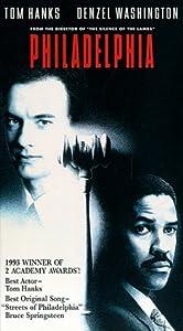 Philadelphia [VHS]