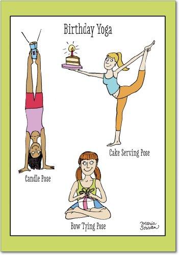 Поздравления с днем рождения йогине