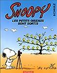 Snoopy, tome 31 : Les petits oiseaux...