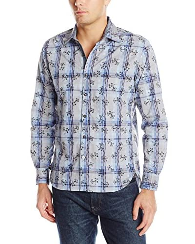 Robert Graham Men's Westmeath Long Sleeve Shirt