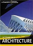 echange, troc Daniel Borden, Cornelia Lawrenz, Joni Taylor, Jerzy Elzanowski, Collectif - Histoire de l'architecture