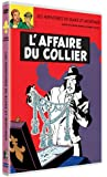 Blake et Mortimer : L'Affaire du Collier