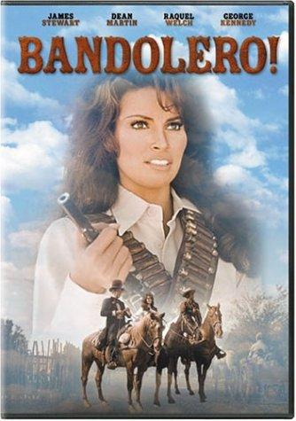 Bandolero! / Бандолеро! (1968)