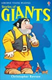 Stories of Giants (Usborne young reading: Series one) (0746054033) by Harvey, Gill