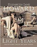 The Light Years (The Cazalet Chronicle) Elizabeth Jane Howard