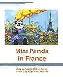 Miss Panda in France
