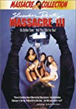 echange, troc Slumber Party Massacre 3 [Import USA Zone 1]