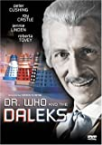 Doctor Who & Daleks [DVD] [1965] [Region 1] [US Import] [NTSC]