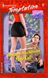 Male Call  (Single In The City)