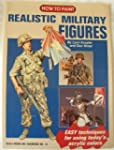 How to Paint Realistic Military Figur...