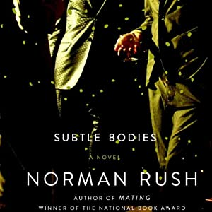 Subtle Bodies Audiobook