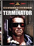 The Terminator DVD