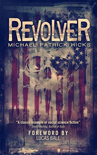 revolver-english-edition