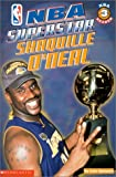 img - for Nba Reader: Shaquille O'neill Story book / textbook / text book