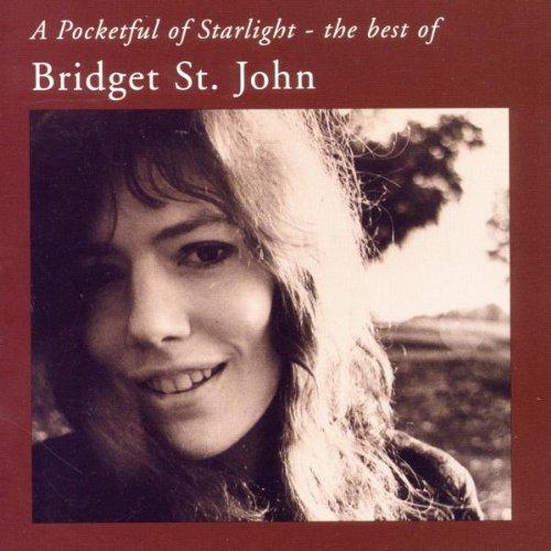 Best of by Bridget St John