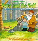 Peter and the Wolf (Sanctuary Children's Classics)
