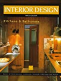 img - for Interior Design Kitchens (Arco Colour Collection) book / textbook / text book