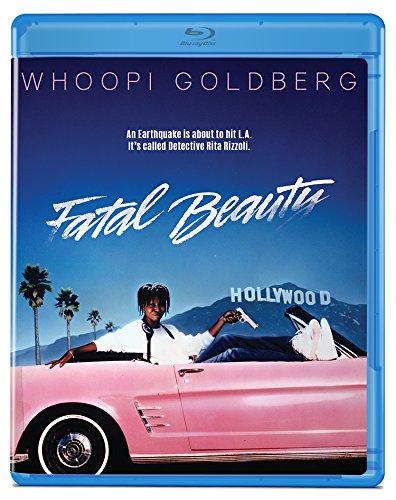 Fatal Beauty [Blu-ray]