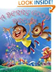 Children's Picture Book: A BERRY GOOD...