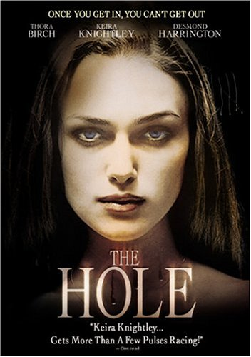 Cover art for  The Hole