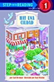 Hay una ciudad (Step-Into-Reading, Step 1)