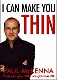 Paul McKenna I Can Make You Thin (Book and CD)
