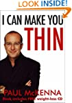 I Can Make You Thin (Book and CD)