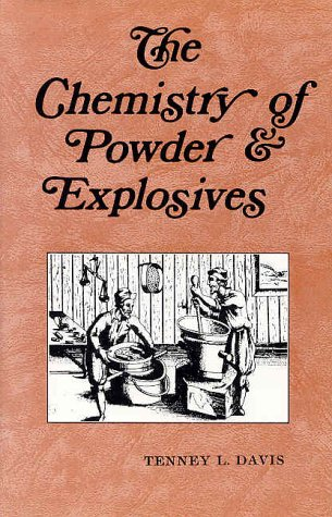 chemistry of explosives essay Toluene is a chemical compound we use more often than we think  2:23  common uses of toluene 3:13 use as a fuel component 3:44 lesson  summary  in the explosives industry, it is essential in making the flammable,  explosive.