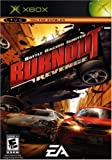 Burnout Revenge / Game