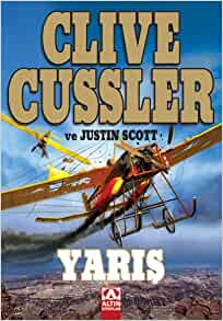 Yaris: Clive Cussler: 9789752117129: Amazon.com: Books