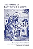 img - for The Prayers of St. Isaac the Syrian book / textbook / text book