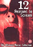 echange, troc 12 Reasons To Scream [Import anglais]