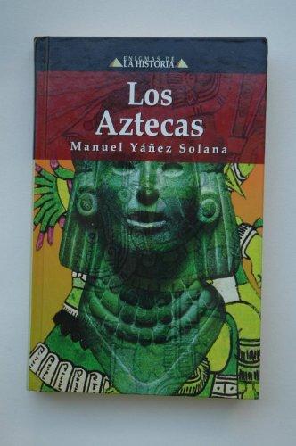 Los Aztecas descarga pdf epub mobi fb2