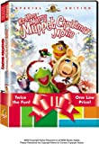 echange, troc It's Very Merry Muppet Christmas Movie & Good Boy [Import USA Zone 1]