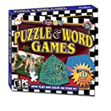 Puzzle And Word Games (Jewel Case)