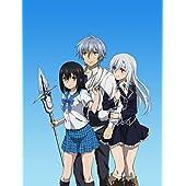 ストライク・ザ・ブラッド OVA 後篇<初回生産限定版> [Blu-ray]