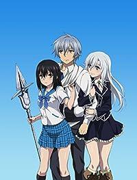 【Amazon.co.jp限定】ストライク・ザ・ブラッド OVA 後篇<初回生産限定版> (前・後篇連動購入特典:「描き下ろしOVA前・後篇収納BOX」引換シリアルコード付)  [Blu-ray]