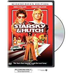 Starsky & Hutch (Widescreen Edition) (2004)