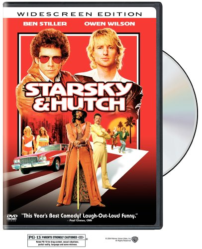 Cover art for  Starsky & Hutch (Widescreen Edition)