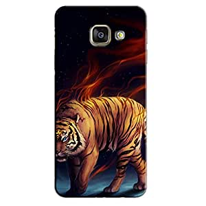 TIGER BACK COVER FOR SAMSUNG GALAXY A9