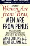 Women Are from Bras, Men Are from Pen...