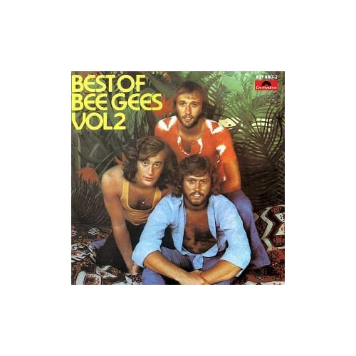 Best of the Bee Gees, Vol  2 preview 0
