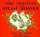Mike Mulligan and His Steam Shovel (Picture Puffin) (0140502211) by Burton, Virginia Lee