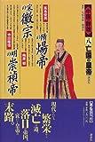 亡国の皇帝 (中国の群雄)
