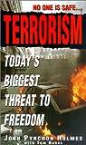 Terrorism (0786014628) by Holms, John P.