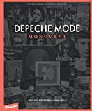 Book - Depeche Mode : Monument