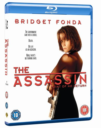 Assassin, the [Blu-ray] [Import]