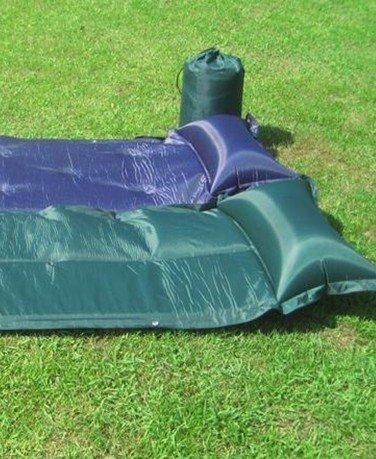 Roll Up Foam Mattress front-1062510