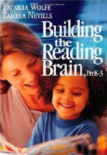 Building The Reading Brain, Prek-3 front-1024716